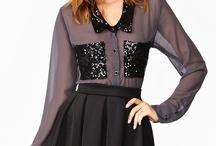 moda - bluzki