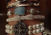 Jewelry / by Jenny Fox