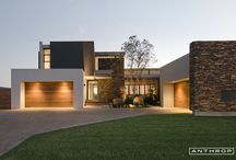 Anthrop - Residential / Residential Projects