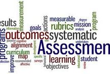 Assessment / A board to share assessment without levels resources from within and beyond our school