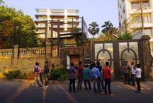 Shahrukh Khan house - Mannat