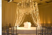 beautiful and sexy chuppahs and madhaps / for the jewish or indian weddings, these canopies are designed to impress  www.nataliesoferweddingsandevents.com