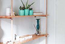 DIY Möbeln
