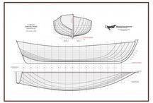 wood boats plans