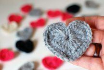 crochet & knitting / by Fatima Bettencourt