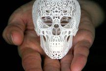 skull!!