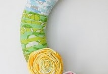 Decor Crafts / by Abby Bridges