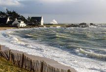 Bretagne / Tregunc