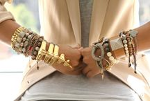 Jewelry / by Mary Erin Morrissey