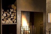 Fireplaces, Woodstoves & Hearth