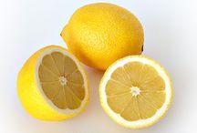 Lemon uses / Ideas