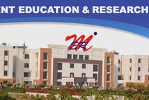 Ranked 'A' Grade Institute by Delhi