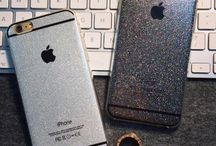''Apple iPhone case's