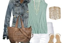 My Style / by Beth Heinstra Sack