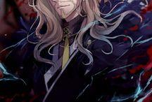 Влад III (Судьба)/Vlad III (Fate)