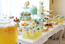 Baby shower / by Heather Messinger