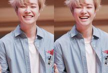 Jeongmin Boyfriend