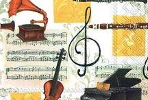 afbeeldingen muziek