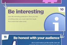Social media web life