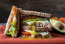 Eat You Up - Sandwiches, Burgers, Wraps, etc.