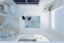 living   wow ... crazy living! / mix wohnen Architektur Planung design alternative individuell Ideen kreativ