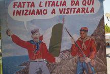 L'Italia in miniatura