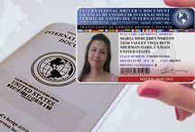 Đổi bằng lái xe quốc tế tại Thái Nguyên