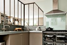 Kitchen Ideas / by Shania Morgan