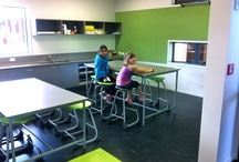 Fabulous Learning Spaces