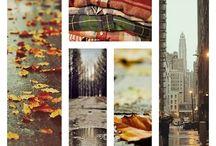 Jesień, jesień już..