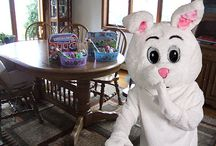 Keeping the Magic - Easter