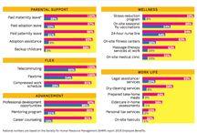 Estadísticas maternidad y trabajo