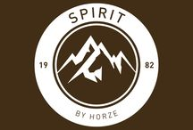 Horze Spirit: the Fall Collection
