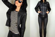 My Style  / by Angelina Padilla