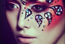 Fantasy Make Up / Amazing fantasy Make Up looks!!