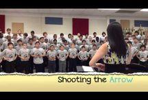 Choir Conducting
