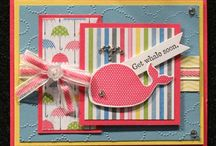Stampin' Anne Creations