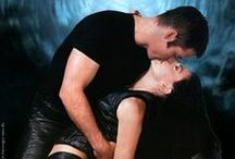 Farscape / Anything about Farscape mainly Ben Browder and Claudia Black / by Patricia Vanover