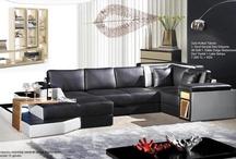 Koltuk Takımları / Modern koltuk takımları ile oturma odanıza ayrı bir hava katın, misafirlerinizi konforlu bir ortamda ağırlayın.