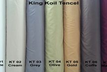bed sheets & Bed cover King Koil