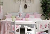 rózsaszín fehér