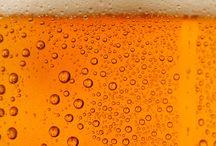 post run beers