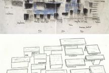 Inspiration - architecture - Thamesmead