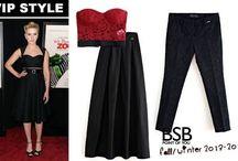 BSB Fashion Romania