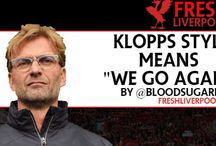 Football is Life / Links to my YouTube vlogs and articles I've written... I LOVE Football & Liverpool F.C.