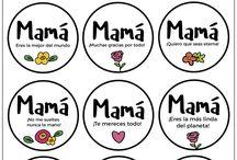 Día de la mamá