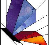 Quilting Paper Piecing / Paper Piecing