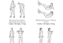 Exercise - Bad Knees
