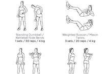 bad knees fitness