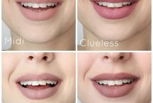 Lipstickz / Needz